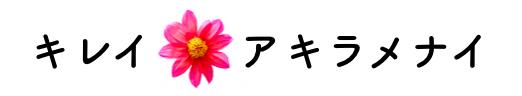 キレイ☆アキラメナイ